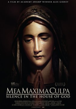 Mea Maxima Culpa - Silence In The House Of God